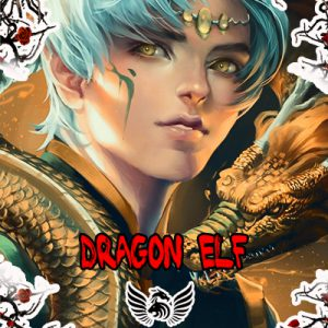Spirit Dragon Elf