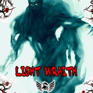 Spirit Light Wraith